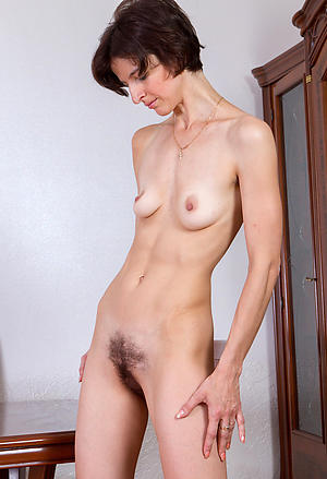 Xxx half-starved denuded mature women