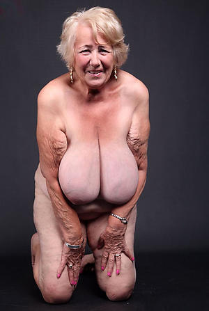 Slutty sexy grandma pictures