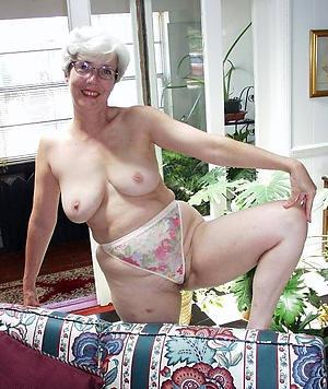 Busty sexy grandma photos