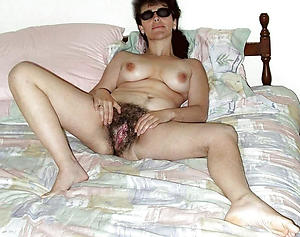 Amateur pics be fitting of unshaved adult pussy