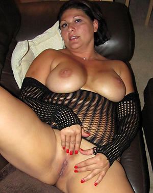 Naughty homemade mature wives