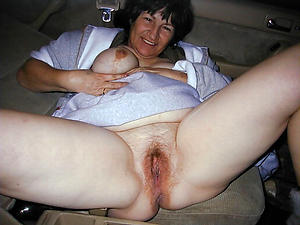 Sexy homemade mature xxx