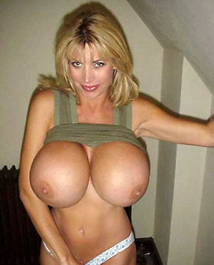 Free busty mature porn