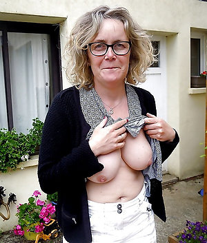 Hot old blonde lady pics