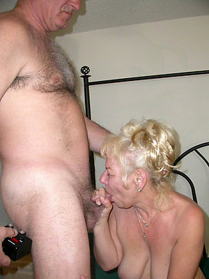 Amazing old women giving blowjobs