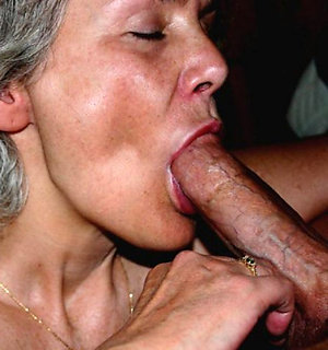 Free older women blowjobs