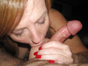 Gorgeous women who love blowjobs sex pics
