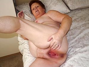 Matured older woman naked photos