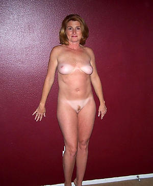 Handsome mature doll solo