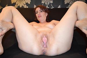 Real mature white column porn