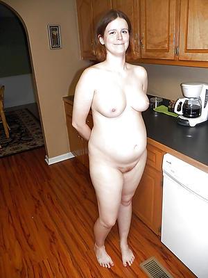 Naked pregnant full-grown sex photos