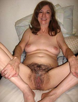 Hairy Mature Pics