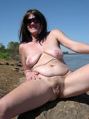 beauties mature private pics
