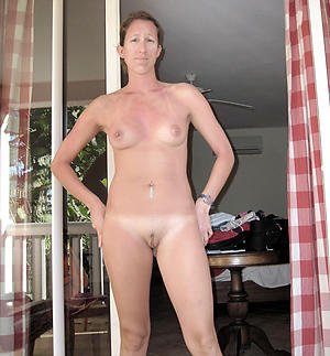 Beautiful mature milf