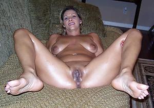 Xxx grown up milf creampie porn pics