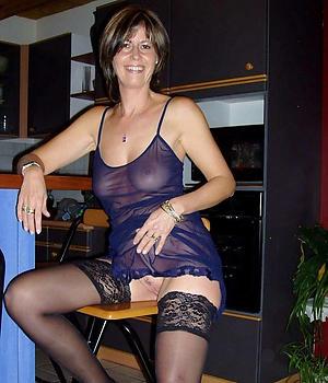 Xxx sexy naked mature bush-leaguer pics