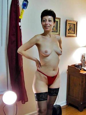 Slutty beautiful mature sexy women pics