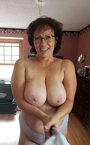 Favorite mature and busty