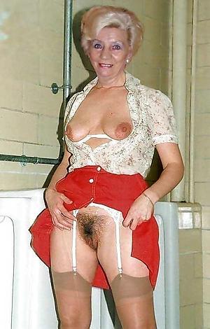 Bungler mature elder statesman woman nude photos