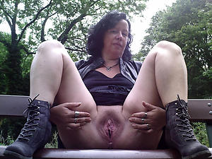 Amazing mature pussy photos