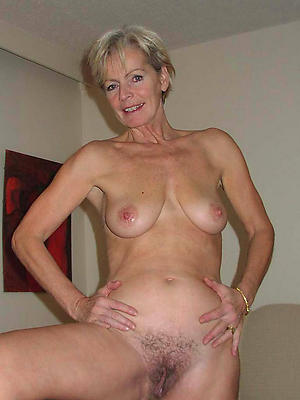 Real nude mature private pics