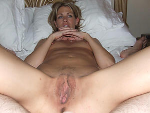 Slutty mature private pics