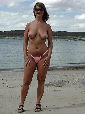 Mature body of men with regard to bikinis defoliated photo