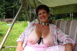 Favorite mature big tit pictures