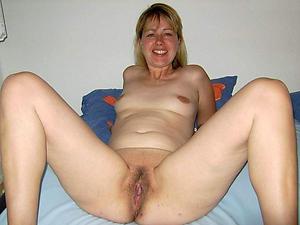 Amazing hairy mature vaginas nude pics