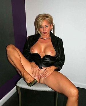 Naked 40 plus mature