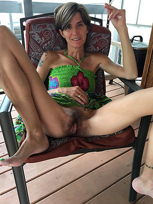 Slutty skinny amateur mature