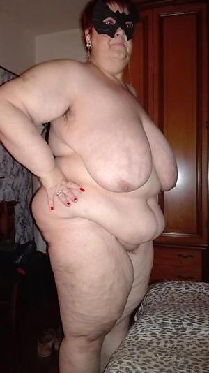 Xxx plump mature women amateur porn pics