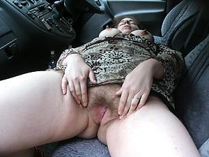 Pretty mature in wheels nude pics