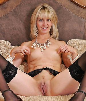 Busty ageless mature nudes porn pics