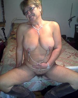 Morose hot mature cougars photo