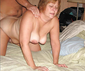 Taking mature german milf