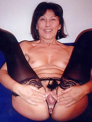 Real grown-up german milf nude pics