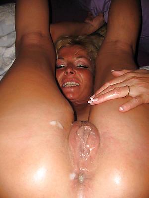 Naked mature german women images