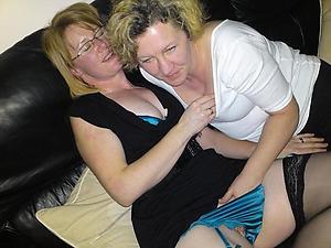 Powered amateur mature lesbians pics
