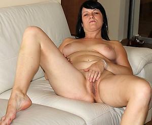 Naughty solo mature women gallery
