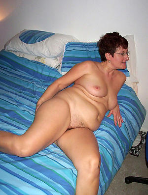 Slutty mature wife homemade photos