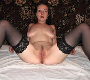 Full-grown natural pussy free porno