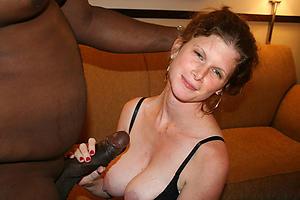 Mature amateur interracial pussy pics