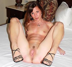 Dominate mature feet gallery