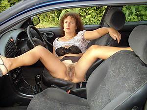 Amateur pics of mature fucking regarding car