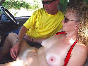 Grown-up in auto free ametuer porn