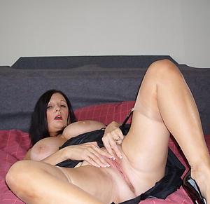 Wet pussy mature single women