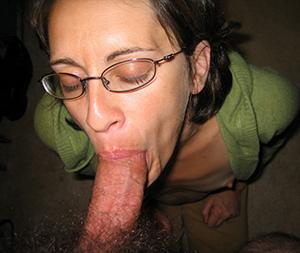 Slutty mature women in glasses amateur leafless pics