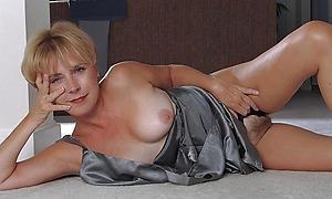 Sexy full-grown cougar women porno xxx