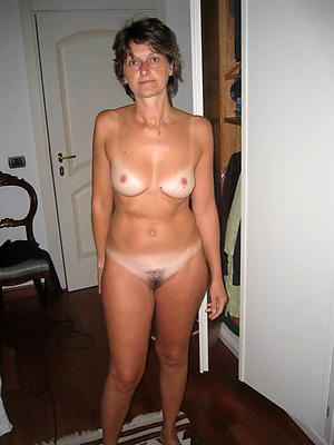 Non-professional german mature milf free porno
